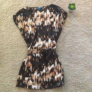 Derek Lam Floral Dress